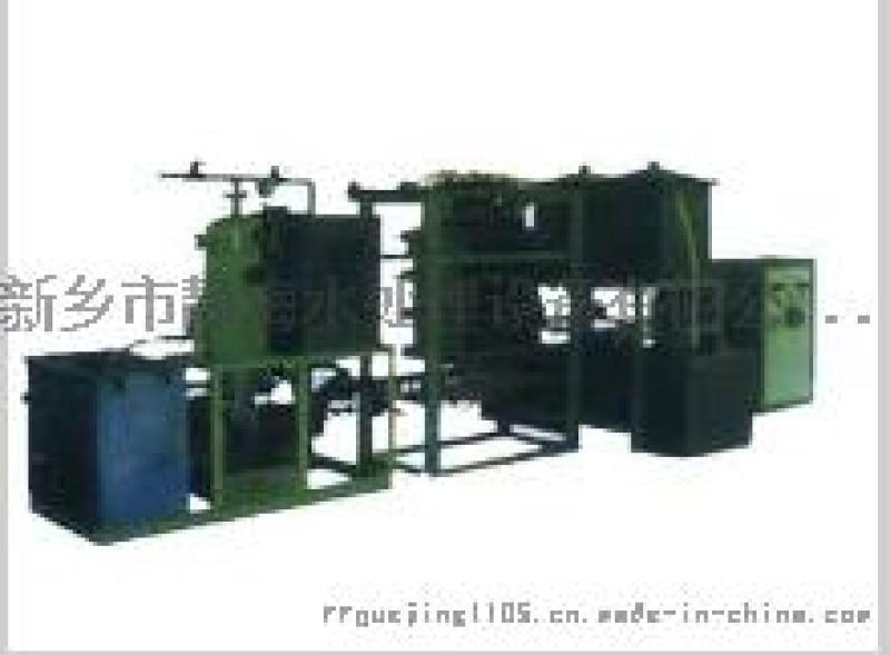 電滲析設備批發, 純水設備, 新鄉市靜海水處理設備