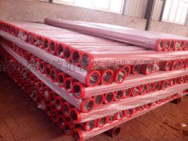 耐磨泵管、地泵管、弯管、布料机、砼泵配件生产商