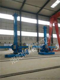 博塔数控焊接设备 自动焊接机 电力塔杆组对焊接机