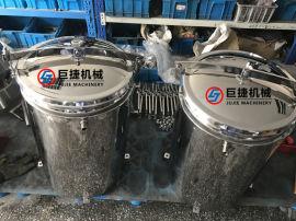 奶桶酒桶食品桶周转桶不锈钢卡箍密封桶发酵桶可定做