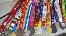 全国马拉松奖牌定做,锌合金奖牌设计,北京奖章设计