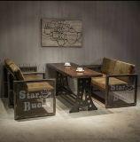 定制各類餐廳酒店桌椅沙發卡座