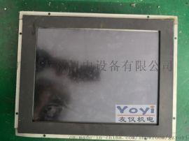 三菱电机触摸屏TSD-CT15Ⅲ-MN工控机维修