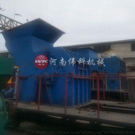 多功能铜铝水箱粉碎机 空调散热器粉碎机厂家