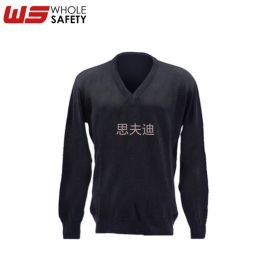 思夫迪厂家供应螺纹防寒保暖衣 休闲运动保暖衣 定制保暖衣