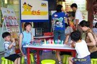 上海膠畫工廠直銷環保無毒批發上海膠畫