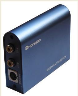 USB视频采集卡