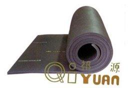 河北源创耐火保温阻燃B1级橡塑板 柔性冷保材料 橡塑板厂家 橡塑板价格