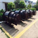 雪橇式潜水轴流泵 天津轴流泵现货