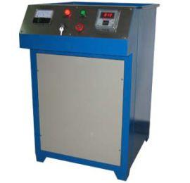 上海屹德灭火器高温气密试验箱,二氧化碳灌充机