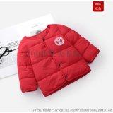 儿童棉内胆厂家直供冬季儿童棉衣一手货源