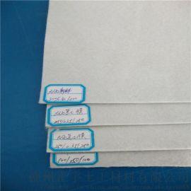 长丝复合土工膜 防渗经编两布一膜 150g复合膜