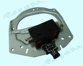 LED车灯调光电机/双光透镜电磁铁