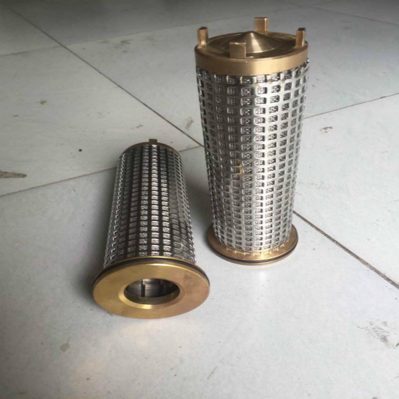 不锈钢滤芯