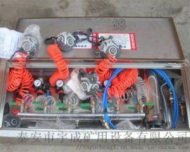 ZYJ-D矿用压风供水自救装置现款现货