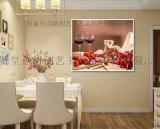北歐冷淡風餐廳裝飾畫