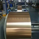 进口全硬C5210磷铜带 国标C5191磷青铜带