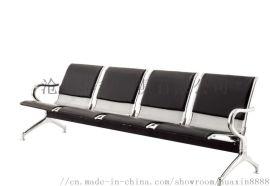 现代简约舒适机场等候椅硬席排椅