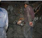 锰矿开采设备代替爆破取代风镐