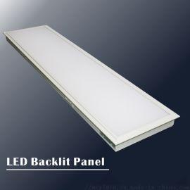 LED面板灯72w,1200*300平板灯厂家
