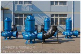 厂家生产耐腐蚀排污泵 工业污水泵