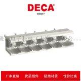 DECA PCB接线端子公母插连接器