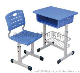 如何选购升降课桌椅  预防近视学生桌