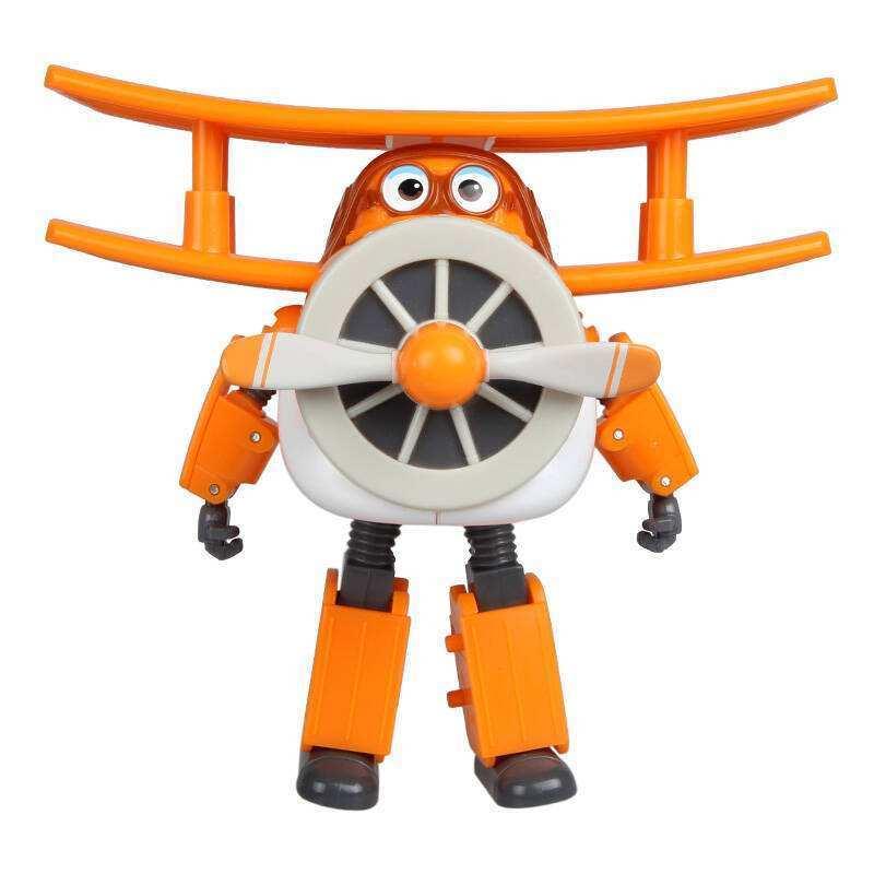 加工注塑婴幼儿食品级超级飞侠塑胶玩具
