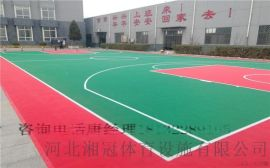 吕梁汾阳拼装地垫轮滑场气垫系列