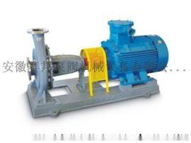 IH(IHJ,IHT)型化工离心泵