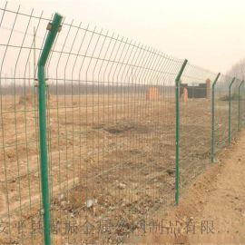 農場護欄網,鐵絲農場護欄網,護欄網道路護欄