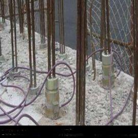 预应力成套设备金昌市厂家全自动张拉设备预应力穿线机
