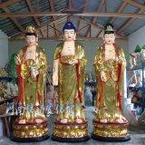 大梵天王神像 佛教护法神 宗教祭祀 传统工艺