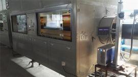 大口径630HDPE给水管材生产线