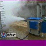 内蒙古赤峰市T梁蒸气养护机高铁箱梁蒸气养护机厂家直销