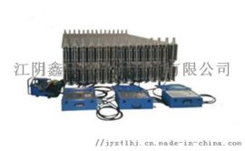 江阴鑫塔 XTLHJ-3 组合式胶带硫化机**产品
