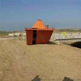 山西排水溝渠道襯砌機 1次滑模渠道襯砌機