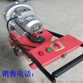 手扶式环氧地坪无尘打磨机 直流屏研磨机