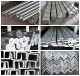 不锈钢方钢 扁钢 槽钢 圆钢 不锈钢型材