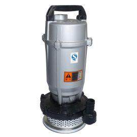 QX、QDX系列下吸式潜水电泵