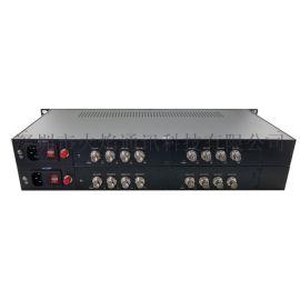 3G-SDI高清光端机 无压缩无损 支持1080P 视频会议专用