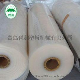 PE防水卷材土工膜生产线