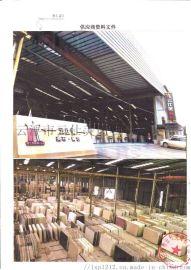 人造石地砖600x600客厅仿古地板砖800x800厨房卫生间防滑商铺瓷砖