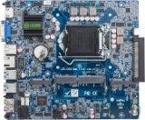 可拔插式教育OPS微型計算機主板