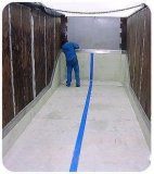 抗腐蚀免维护韧性高高分子聚乙烯衬板聚乙烯车厢滑板自润滑不粘料