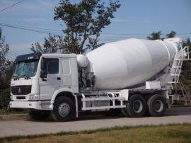 6m3罐车