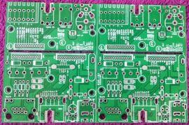 线路板单面双面四层六层八层板铝基板 半玻纤板纸板灯条板**板