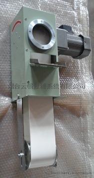 紙帶式過濾機與撇油機組合