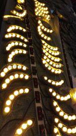 廣萬達牌高亮LED月牙燈GWD--YYD06W