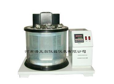 沥青动力粘度测定试验仪器